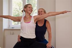 Ashtanga Yoga Wochenend Schnupperkurs in Wien Penzing