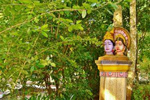 Shiva-Parvati-Swami
