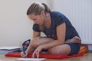 Yogalehrer Ausbildung - Margit Kapfer