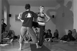 Yogalehrer Ausbildung 300h plus Yoga Alliance