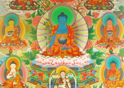 Tempel-Bylakuppe-5
