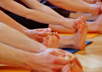 Yoga-Detail