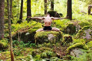 Alex Medin Yoga Workshop Awakening