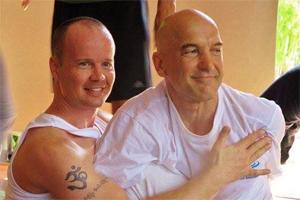 Workshop Asana Essentials – Core, Hips & Shoulders mit Neil Barker