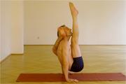 Yogaworkshop mit Horst in Graz