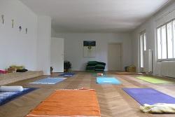 Yogaurlaub mit Ariane