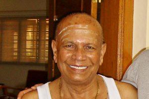 Sri K. Pattabhi Jois