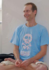 Yogalehrer Ausbildung - Horst Rinnerberger