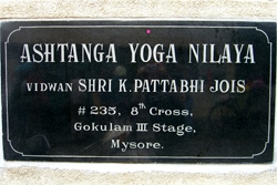 Shala-Mysore-Tafel-Index
