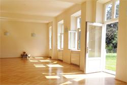 Morgen-Yoga-Mysore-Ashtanga Einheit in Wien