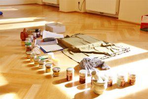 Ayurveda-Workshop PUREYOGA 1140 Wien