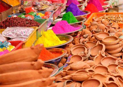 Mysore-Markt-Pigmente-4-500