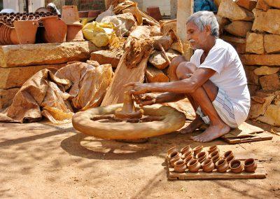 Mysore-Toepfer