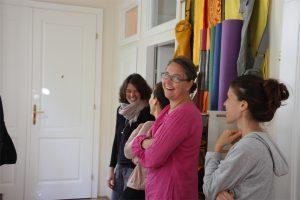 Yogalehrer Ausbildung Workshop