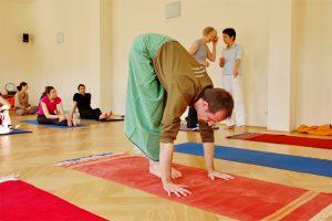 Yoga Workshop im PUREYOGA Yogazentrum in 1150 Wien