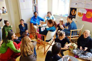 Yogalehrer Ausbildung Workshop Wien 1150