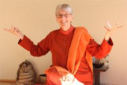 Swami Nityamuktananda Workshop on Five Elements