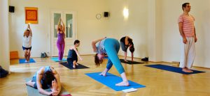 Ashtanga Yoga Mysore Style Workshop