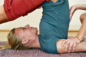 Aufbau Yoga Workshop 2. Teil der 1. Serie