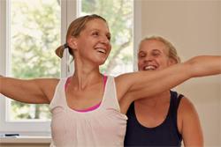 Yogaschnupper-Wochenende