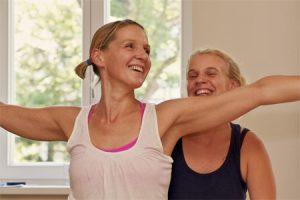 Yoga Schnupperkurs