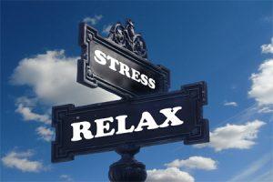 Entspannung mit Restorative Yoga