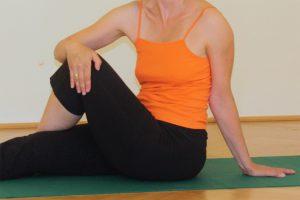 Entspannung mit Restorative Yoga in Wien