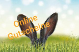 Gutschein Online Unterrricht