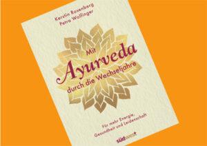 Buch Wechseljahre Ayurveda Kerstin Rosenberg