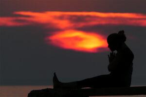 Ashtanga Focus Yoga