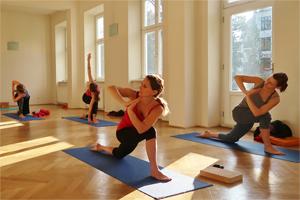 Geführt For All Levels Yoga