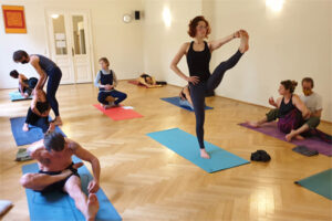 Mysore Fit Workshop Pureyoga