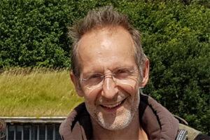 Horst Rinnerberger Pureyoga Wien