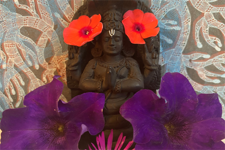 Patanjala Yoga Sutras Chanting Kurs Online
